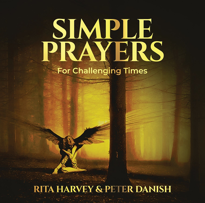 Simple Prayers for Challenging Times