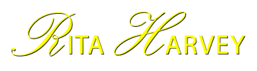 Rita Harvey Logo